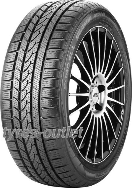 TYRE Falken Euro All Season AS200 235/60 R18 107H XL