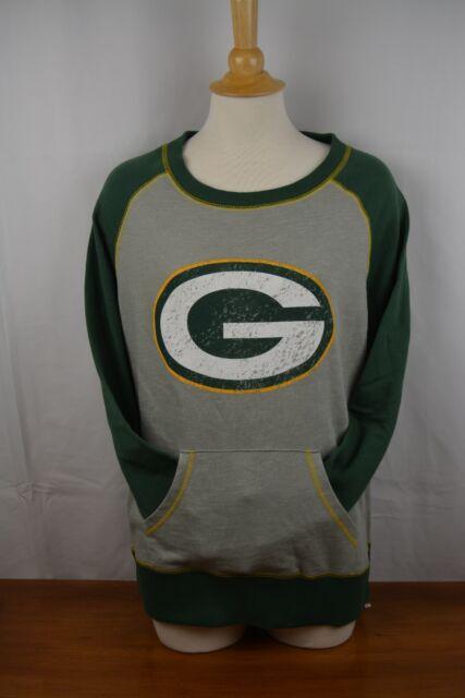 buy popular 4d6b4 8e45c Majestic Green Bay Packers Sweatshirt - NFL