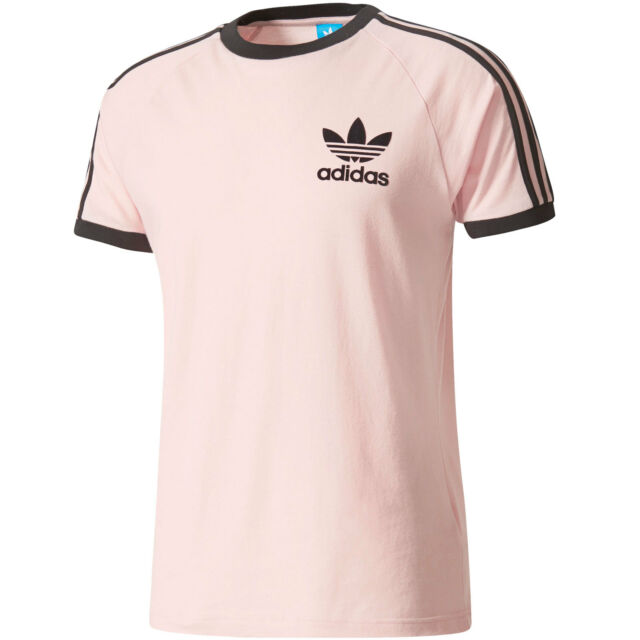 adidas originals t shirt rosa