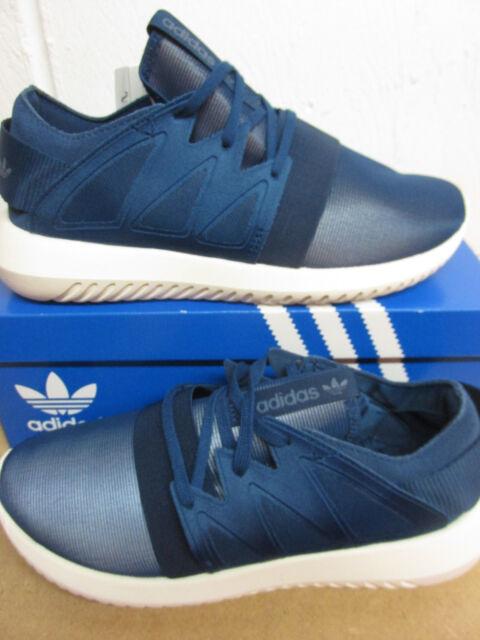 Adidas Originals S75911 da donna Tubular in esecuzione Viral ginnastica