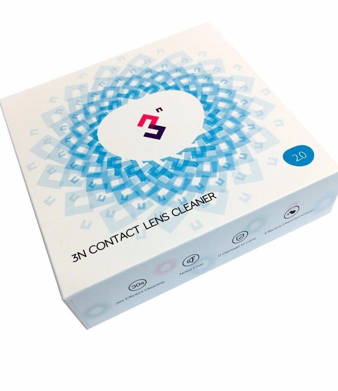 Do it yourself electrical contact lens cleaner nanotechnology 1 solutioingenieria Choice Image