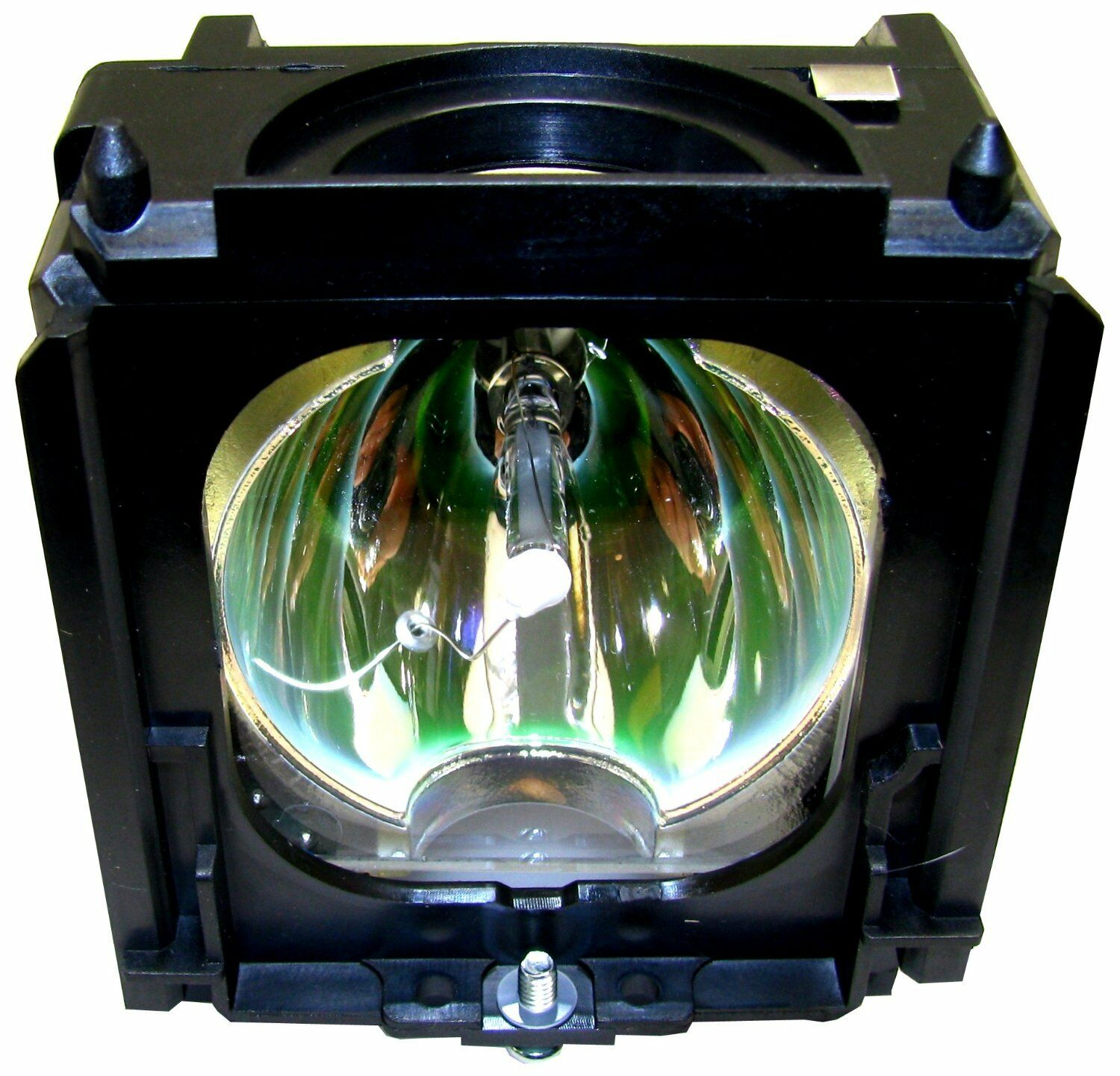 housing lamp with bulb mitsubishi replacement sony picture rptv tv s compatible p of kdf