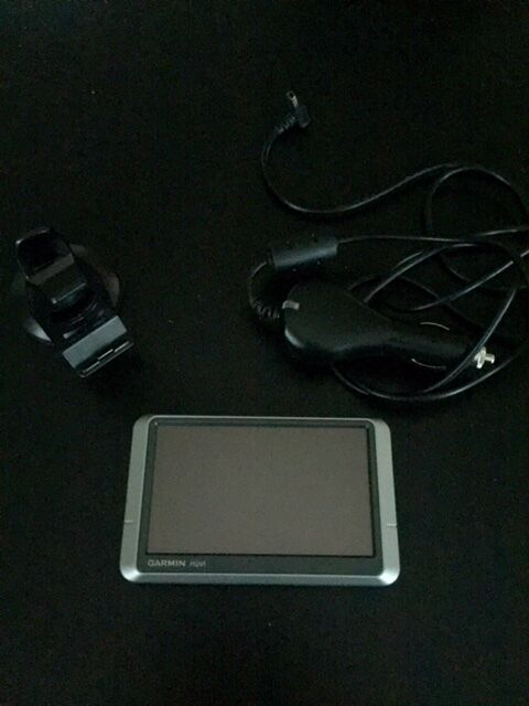 GARMIN nüvi 200W - Used, In great condition