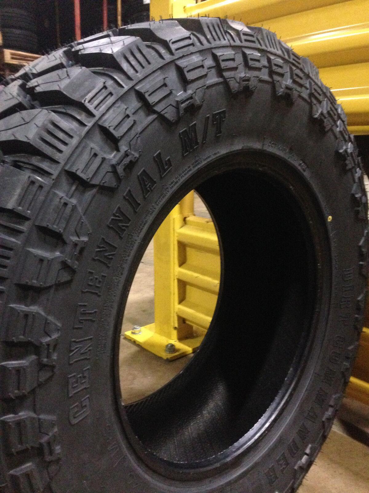 2 275 65r18 Centennial Dirt Commander M T Mud Tires Mt 275 65 18