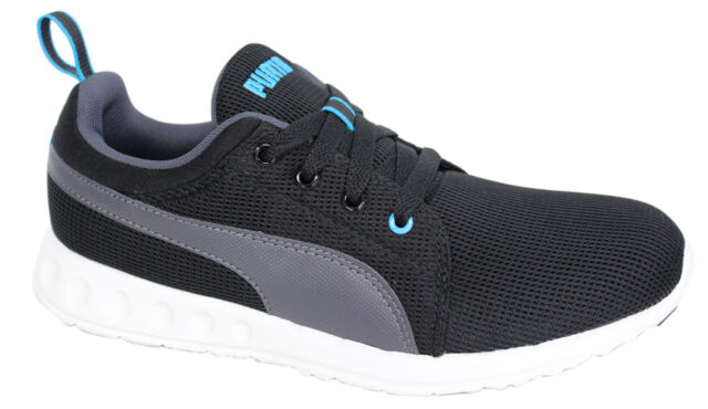 Puma Carson Runner 35748212 nero scarpe basse
