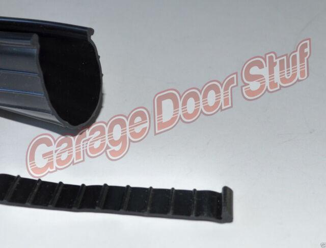 Garage Door Bottom Weather Seal 18 Wayne Dalton Doors Ebay