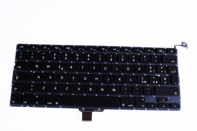 "Apple MacBook Pro A1278 2009-2012 13"" Keyboard IT QWERTY Italiano Layout MB490"