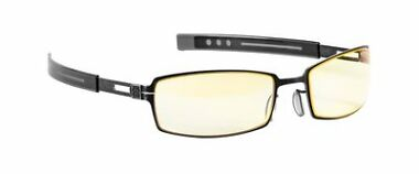 Gunnar Optiks PPK-07201 PPK Dark Steel Frame