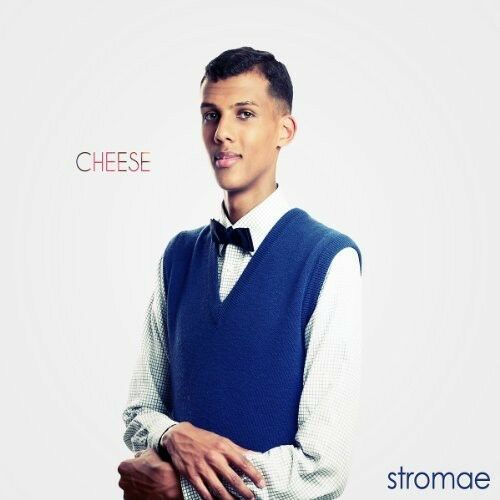 Stromae - Cheese [New CD] Germany - Import