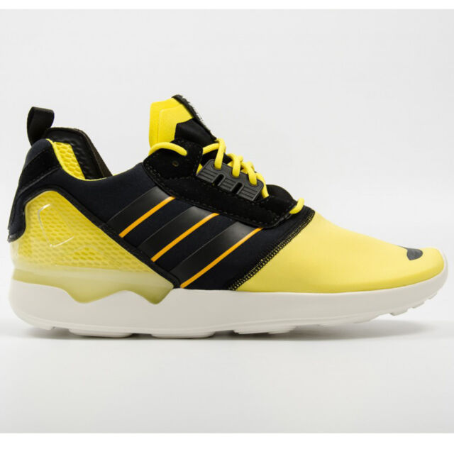 Adidas ZX 8000 Boost Yellow Black White B26369