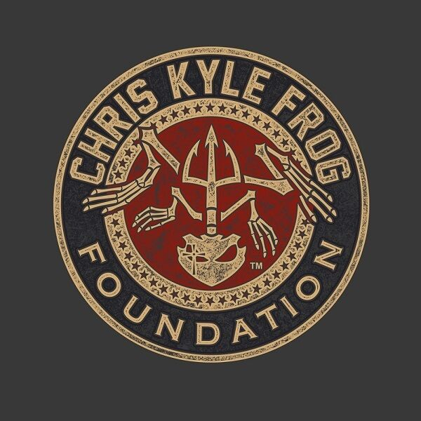 Chris Kyle Stars Bars Flag American Sniper Army Navy Military