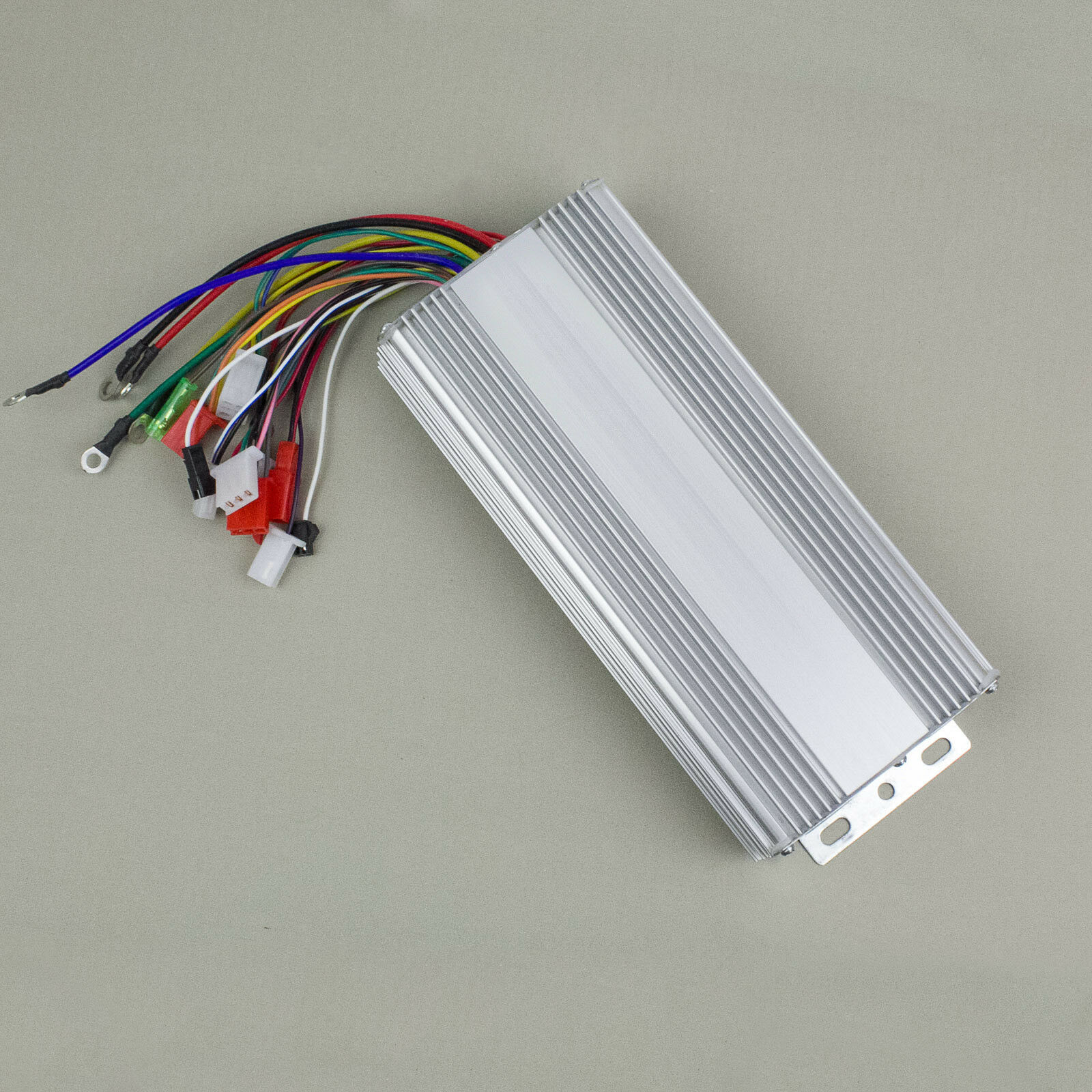 96v 1500w Electric Bicycle E-bike Scooter Brushless DC Motor Speed ...