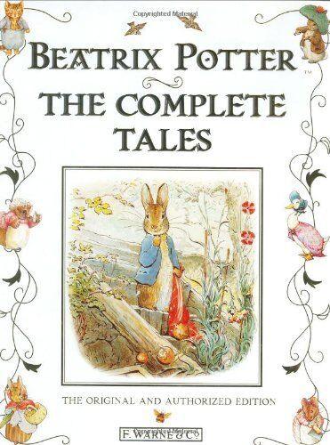 New Complete Tales of Beatrix Potter,Beatrix Potter