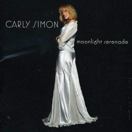Carly Simon - Moonlight Serenade [New CD]