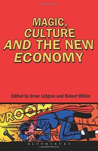 New, Magic, Culture and the New Economy, , Book