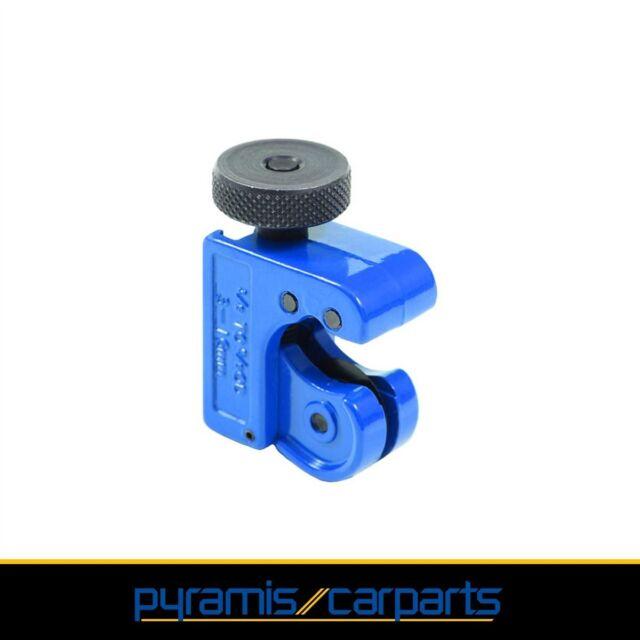 NEU 1x Kunzer 7MRA01 Minirohrabschneider 3-16 mm Bremsleitung (€18,95/Einheit)