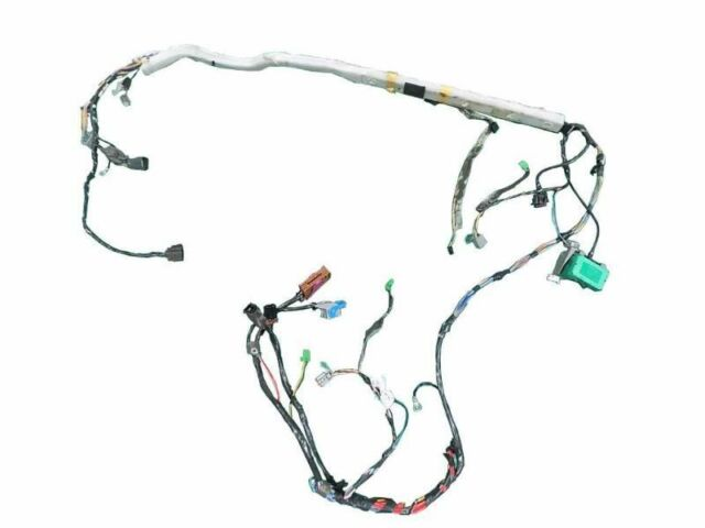 Trunk Lid Compartment Wire Wiring Harness Sedan Volvo S60 01-04 05 on case wiring harness, maserati wiring harness, jaguar wiring harness, piaggio wiring harness, detroit diesel wiring harness, winnebago wiring harness, navistar wiring harness, yamaha wiring harness, lexus wiring harness, bbc wiring harness, john deere diesel wiring harness, perkins wiring harness, hyundai wiring harness, bass tracker wiring harness, dodge wiring harness, porsche wiring harness, lifan wiring harness, mitsubishi wiring harness, chevy wiring harness, astro van wiring harness,