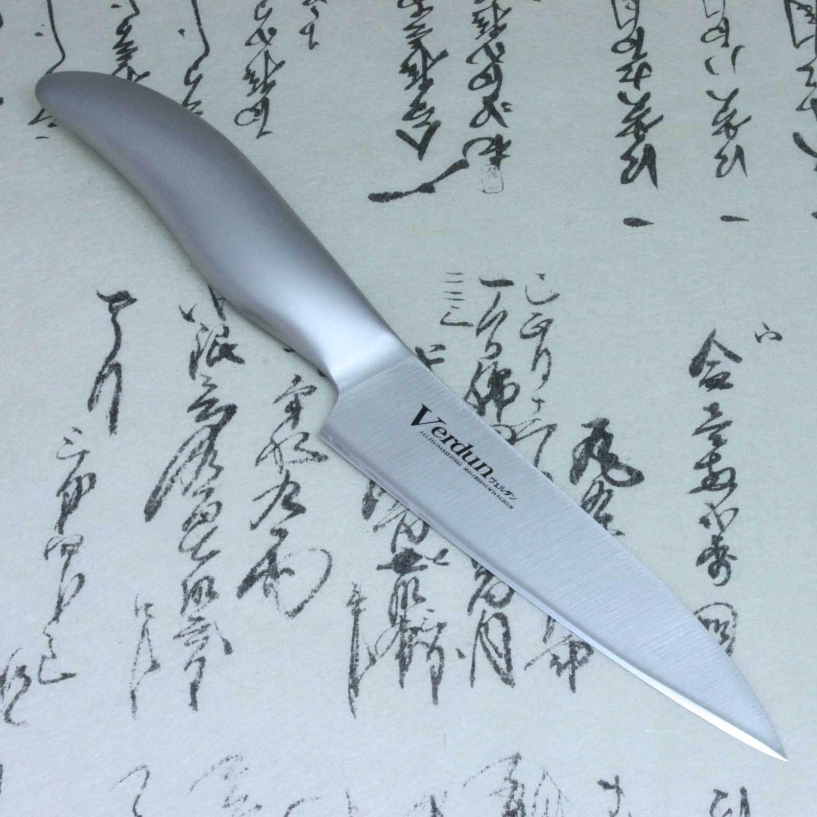 Shimomura Industrial Verdun Petty Knife 125mm Ovd-13 | eBay