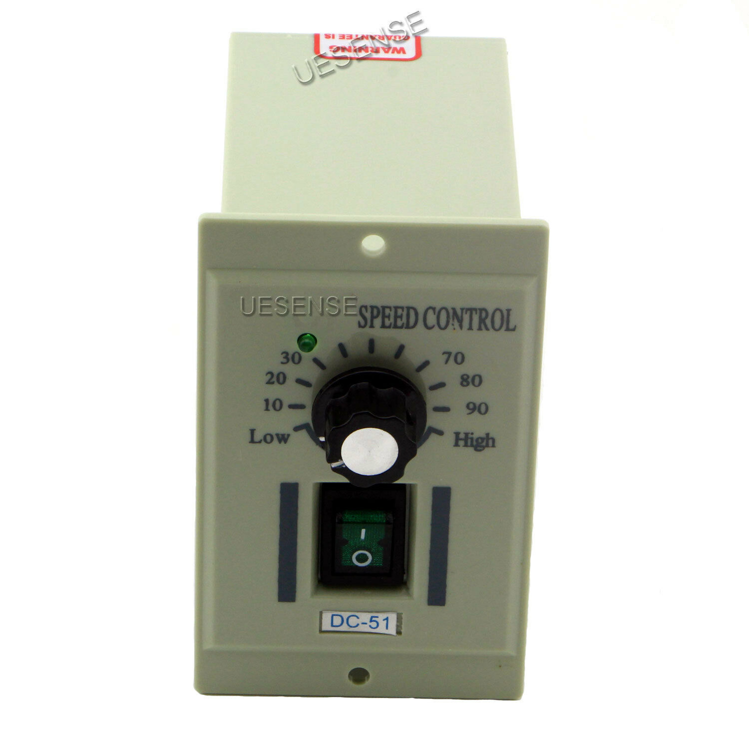 s l1600 dc variable speed motor controller ebay  at suagrazia.org