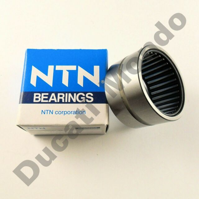 Eccentric rear hub needle roller bearing Ducati 748 916 996 998 93-04 S R SP SPS