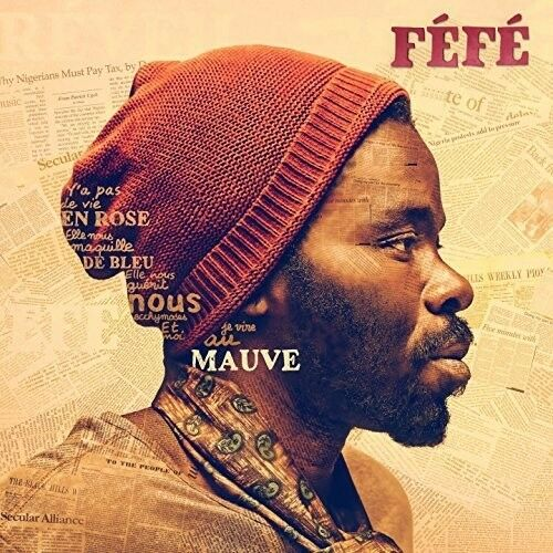 Fefe - Mauve [New CD] Canada - Import