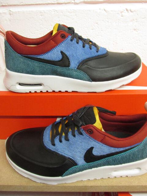 detailed look 92bc5 c4883 ... low price nike air max thea prm donna scarpe da ginnastica corsa 616723  402 tennis e91d7