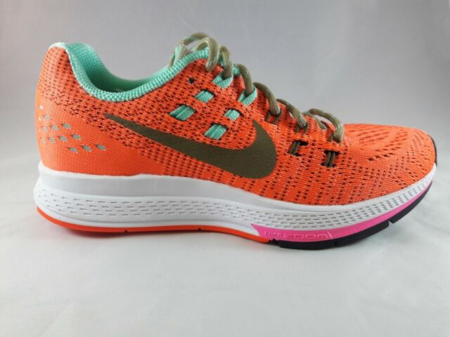cf75bff9fc6d ... real nike air zoom structure 19 rc womens athletic shoe 839733 838 size  5.5 203c7 aeb06