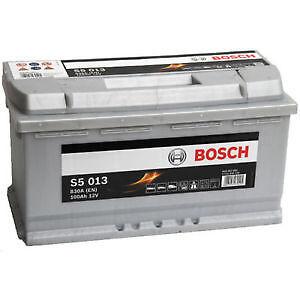 019 Titanium Car Van Battery 100Ah