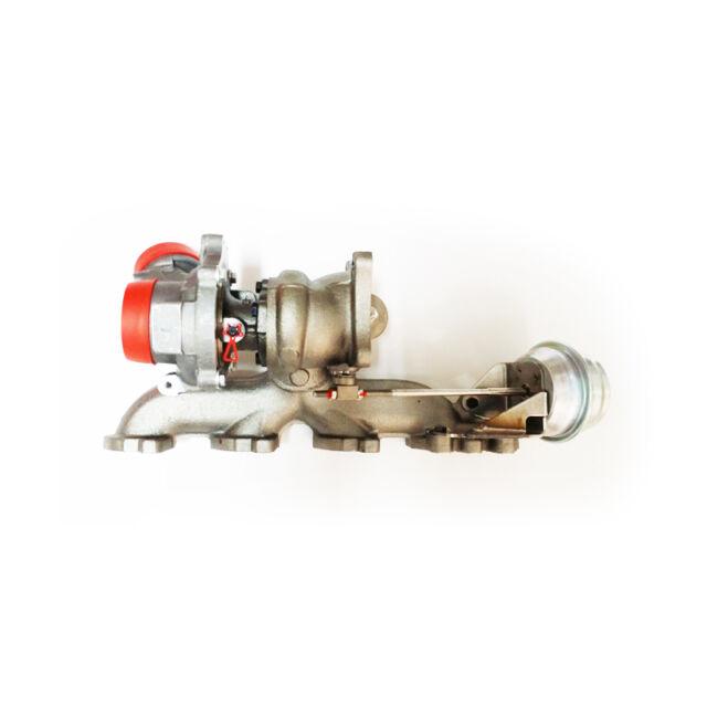 New BorgWarner 5439-970-0049 turbocharger for Mercedes Sprinter 2.1 CDi engine