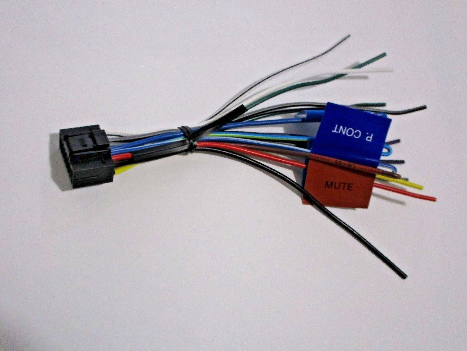Kenwood Kdc Mp205 Wiring Harness Free Diagram For You Car Audio Dash Unit Mp435u Mp235 Aux
