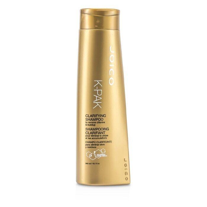 best shampoo to get rid of chlorine