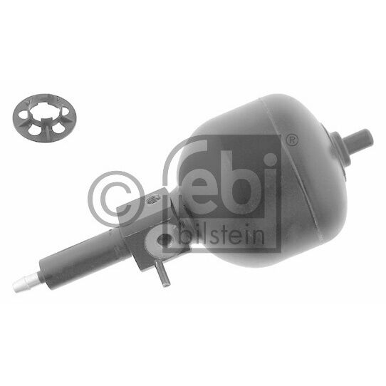 Druckspeicher, Bremsanlage FEBI 26538