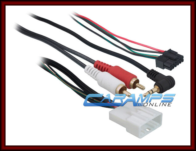Metra 70-8114 - Wire Wiring Harness | eBay