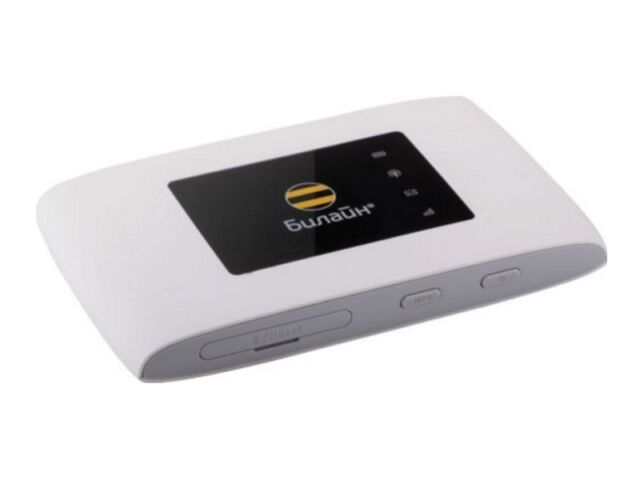 ZTE MF920 4G LTE Mobile WiFi Wireless Pocket Hotspot Router Modem White UNLOCKED