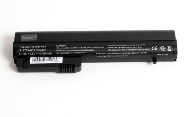 Batterie pour HP 593586-001 10.8v 5200mah | eBay