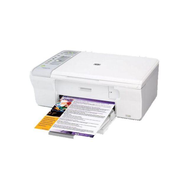 HP DeskJet F4280/ F4283 (CB656B) Drucken, Scannen, Kopieren  *NEU*