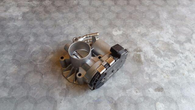 NEU - BOSCH Drosselklappe für Citroen Peugeot Toyota - 0280750481