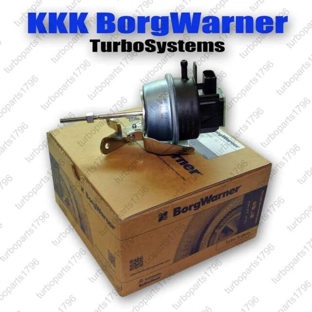 Turbolader Unterdruck Dose 03L145701A 03L145702E Audi A4 A5 A6 Q5 Druckdose NEU