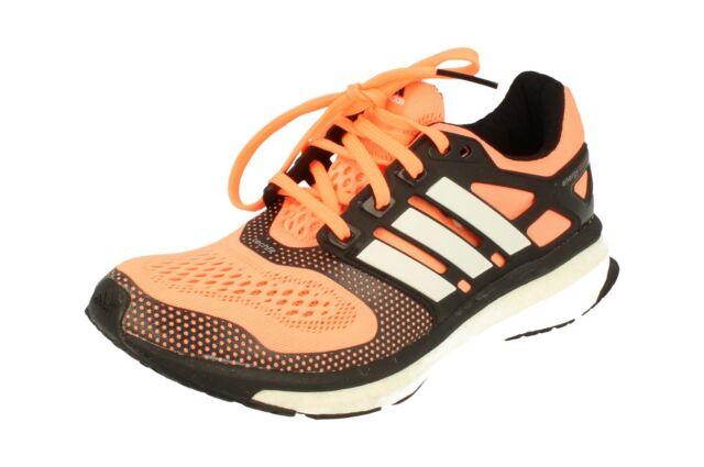 ADIDAS Energy Boost Esm Donna Da Corsa Scarpe da ginnastica B40903 SVENDITA