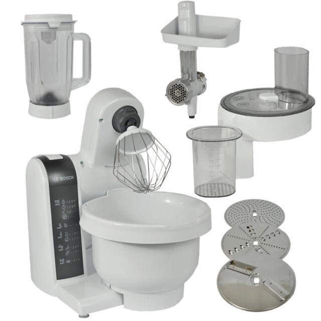 Bosch MUM4855 Küchenmaschine 600 W | eBay