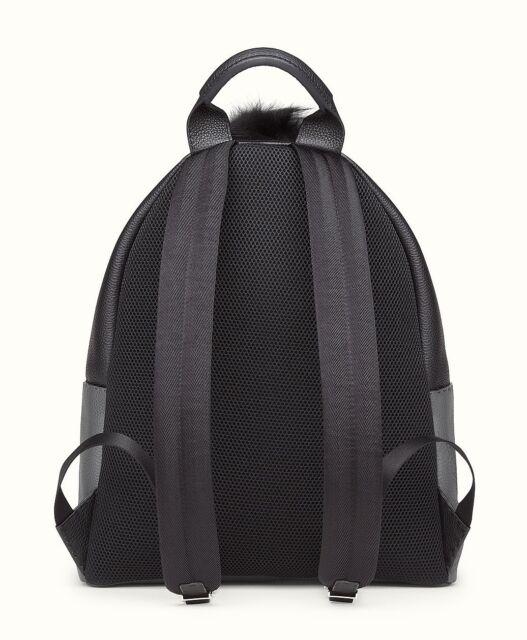 Fendi Monster Backpack Ebay