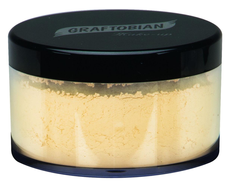 Graftobian Hd Luxecashmere Setting Powders All 5 Shades Available Skod Peach Cotton Multi Finish Powder 5gram Pecan Pie Ebay
