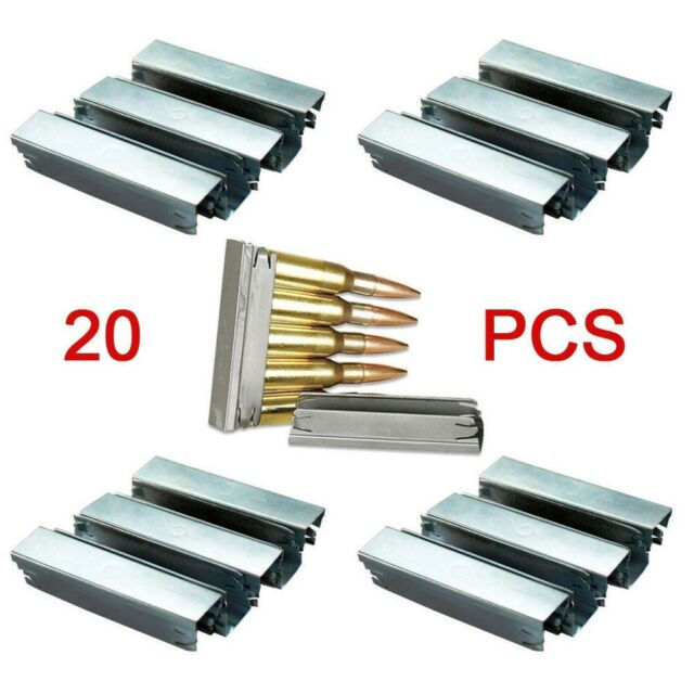 M44 stripper clips