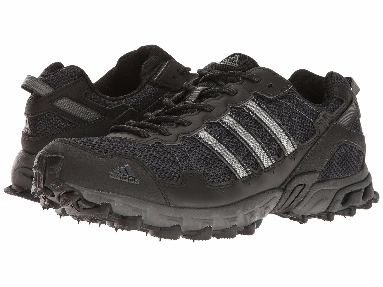 Men\u0027s adidas Rockadia Trail Shoes Kanadia Thrasher Cg3702 Vigor Bkroyal 9