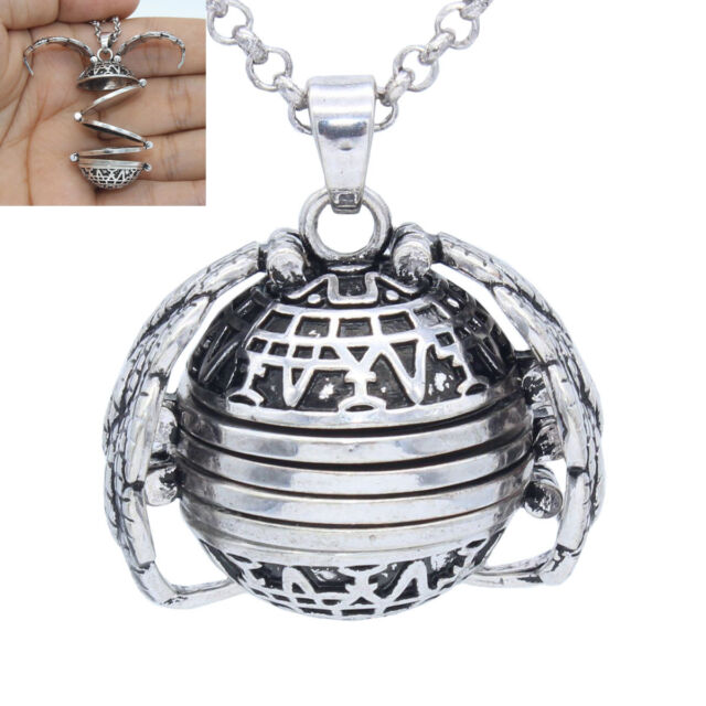 18mm four photo ball locket antique silver wing living memory 18mm four photo ball locket antique silver wing living memory pendant necklace aloadofball Gallery