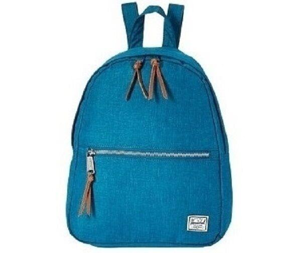 herschel turquoise backpack