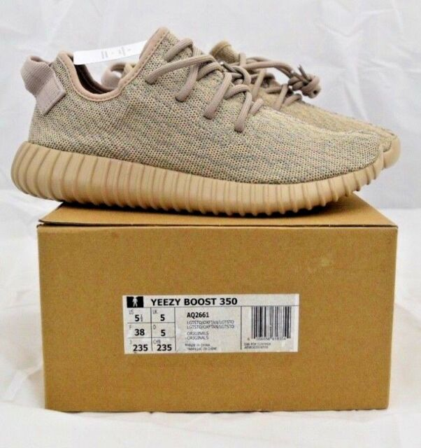 Adidas Yeezy 350 Boost Oxford Tan Ebay vH1Pxpgy
