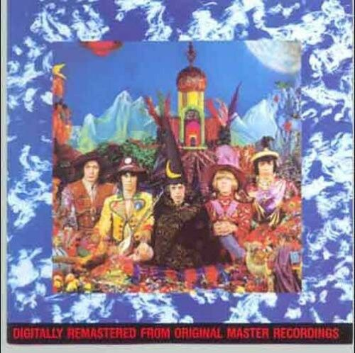The Rolling Stones - Their Satanic Majesties Request [New Vinyl] Direct Stream D