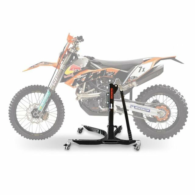 Motorbike Central Stand ConStands Power KTM 690 Enduro/ R 08-16