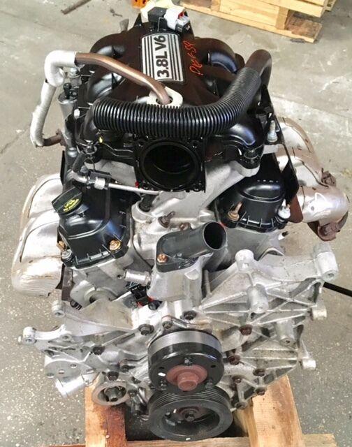 Jeep    Wrangler       3   8l    Engine    95k Miles 2008 2009 2010 2011   eBay